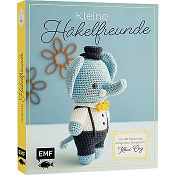 Buch 'Kleine Häkelfreunde'
