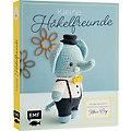 """Buch """"Kleine Häkelfreunde"""""""