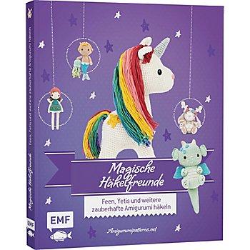 Buch 'Magische Häkelfreunde'