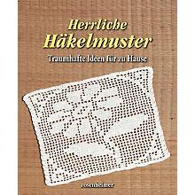 Buch 'Herrliche Häkelmuster'