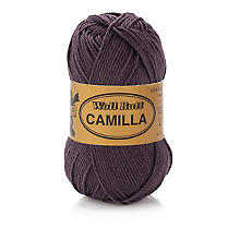 Woll Butt Baumwollgarn Camilla