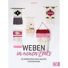 Buch 'Weben in neuen Looks'