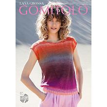 Lana Grossa Heft 'Gomitolo No. 7/21'