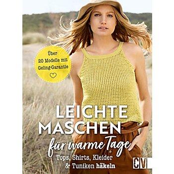 Buch 'Leichte Maschen für warme Tage'