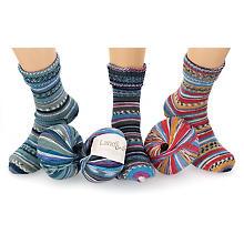 Lana Grossa Sockenwolle Landlust 'Die Sockenwolle – Bunte Bänder'