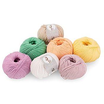 Laine Lana Grossa Soft Cotton