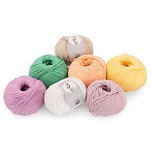 Lana Grossa Wolle Soft Cotton