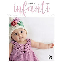 Lana Grossa Heft 'Infanti Edition Nr. 2'