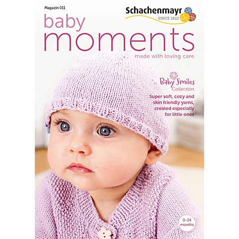Image of Baby Moments Nr. 011 - Baby Smiles Collection
