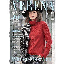 Heft 'Verena 04/2021'