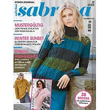 Heft 'Sabrina 11/2021'