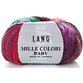 Lang Yarns Wolle Mille Colori Baby