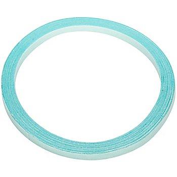 buttinette Stoffklebeband, beidseitig klebend, Breite: 6 mm, Länge: 10 m