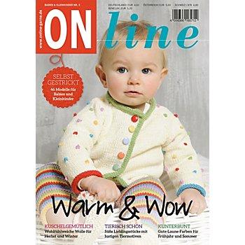ONline Strickheft 'Babies & Kleinkinder' Nr. 5