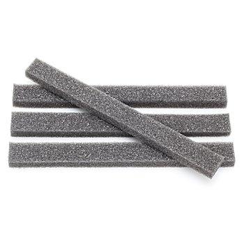 buttinette Schaumstoff-Einlage für Hüte, selbstklebend