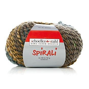 Schoeller + Stahl Spirali - Modegarn, limette