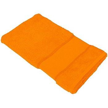 buttinette Handtuch, mandarine