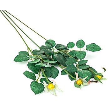 Blumenstiel 'Rose', 60 cm
