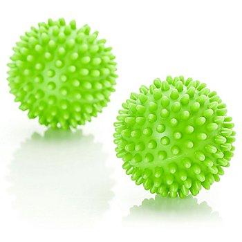Kleiber Multifunktions-Bälle, Größe: 6,5 cm Ø, Inhalt: 2 Stück