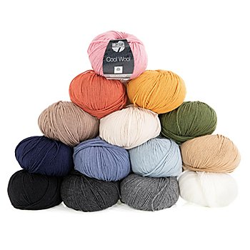 Lana Grossa Wolle Cool Wool