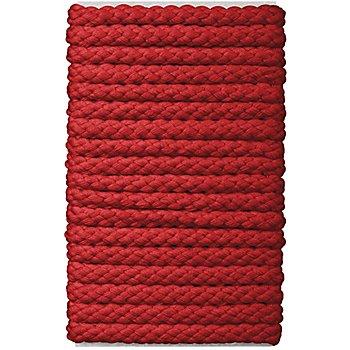 buttinette Anorakkordel, rot, 8 mm Ø, Länge: 5 m