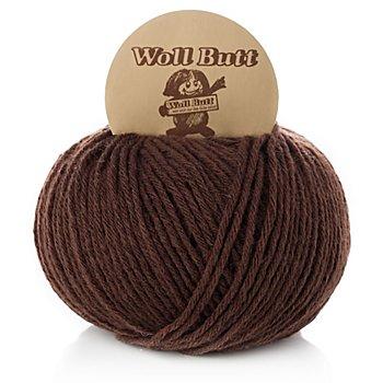 Woll Butt Frida - Schurwollmischung, braun