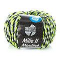 Lana Grossa Wolle Mille II Mouliné