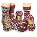 """Woll Butt Sockenwollpaket """"Weihnachtswunder"""", 300 g"""