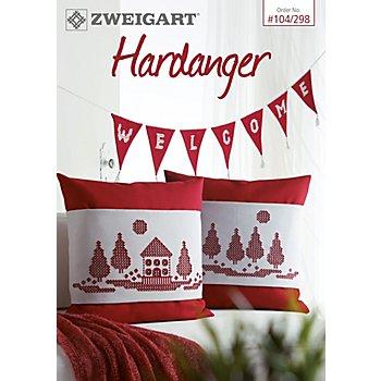 Heft 'Hardanger'
