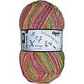 """Opal Sockenwolle XLarge """"Winterspiele"""", 8-fach"""