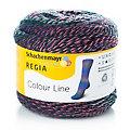 Schachenmayr Regia Wolle Colour Line