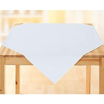 Coupon de tissu Hardanger, bleu clair