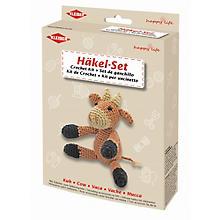 Kleiber Kit crochet 'vache'