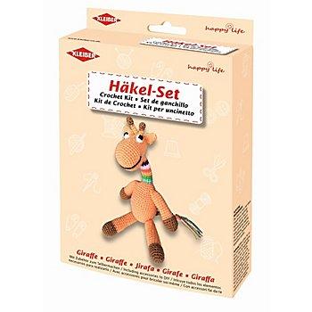 Kleiber Häkel-Set 'Giraffe'