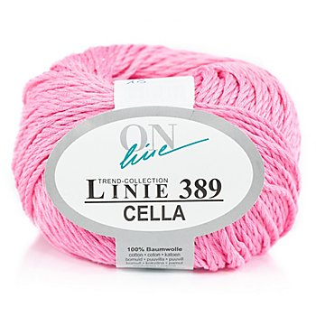 ONline Laine Cella, linie 389, rose