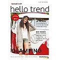 "Schachenmayr Heft ""Trendmagazin Nr. 3 - Glamping"""