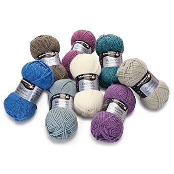 Schachenmayr Wolle Alpaca Wool Mix