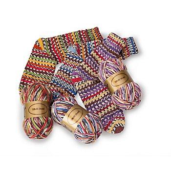 Woll Butt Sockenwollpaket 'Emir', 300 g