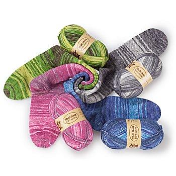 Woll Butt Sockenwollpaket 'Soft Socks', 400 g
