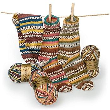 Woll Butt Sockenwollpaket 'Vestfold', 300 g