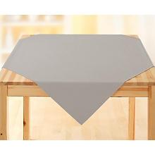 Hardanger-Zuschnitt 'grau