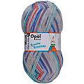 """Opal Sockenwolle """"Freche Freunde"""", 4-fach"""