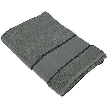 buttinette Duschtuch, granit