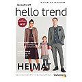 "Schachenmayr Heft ""Trendmagazin Nr. 5 - Heimat"""