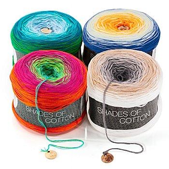 Lana Grossa Laine Shades of Cotton