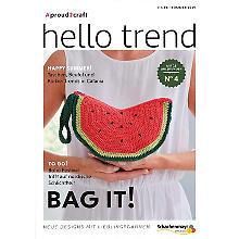 Schachenmayr Heft 'Trendmagazin Nr. 4 - Bag it!'