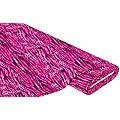 Elastik-Jersey Sportswear, neonpink-color