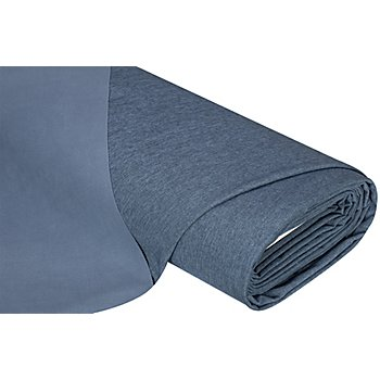 Melange-Softshell 'Mountain', jeans-melange