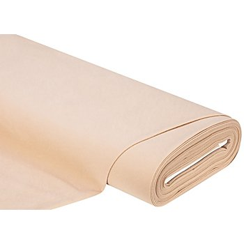 Filz, Stärke 0,9 mm, beige