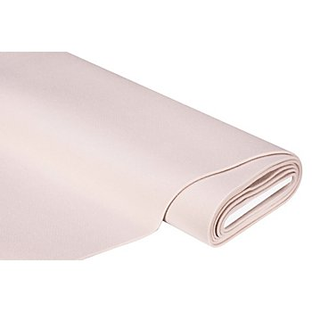 Textilfilz, Stärke 4 mm, beige